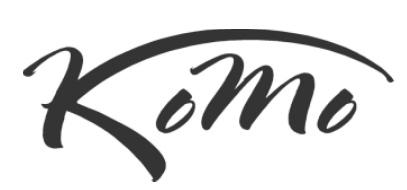 Komo Logo